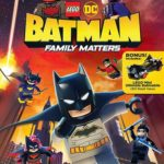 LEGO DC: Batman – Family Matters (2019) Mp4