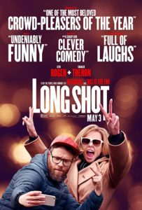 Long Shot (2019) Full Movie