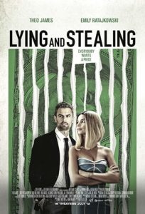Lying and Stealing (2019) Mp4
