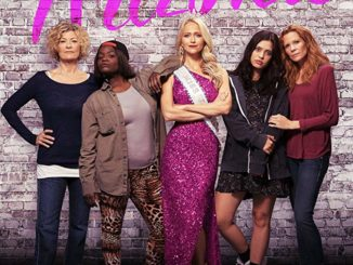 Miss Arizona (2018) Movie