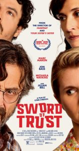 Sword of Trust (2019) Movie Download