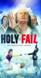 The Holy Fail (2018) Mp4 Download