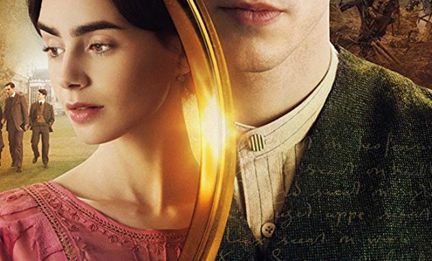 Tolkien (2019) Mp4 Download