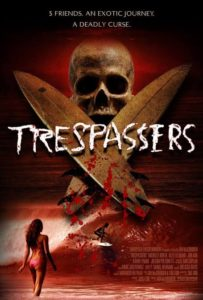 Trespassers (2019)Full Movie