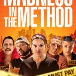 Madness In The Method (2019) Movie Mp