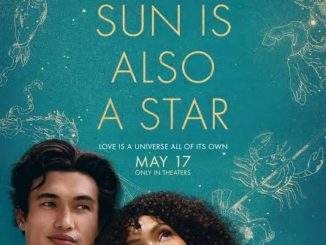 The Sun Is Also a Star (2019) Mp4 Download