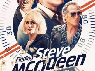 Download Finding Steve McQueen (2019) Movie Mp4 & 3GP
