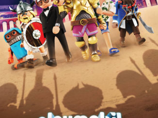 Playmobil: The Movie (2019) Mp4