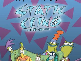 Rockos Modern Life: Static Cling (2019) Full Movie Mp4