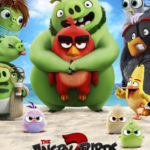 The Angry Birds Movie 2 (2019) Movie Mp4