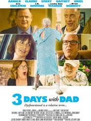 Download Movie: 3 Days With Dad (2019) Mp4