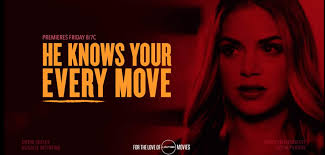 Download Movie: He Knows Your Every Move Mp4