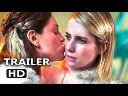 Download Movie: Paradise Hills (2019) Mp4