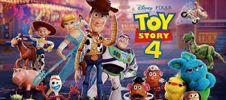 Download Movie: Toy Story 4 (2019) Mp4