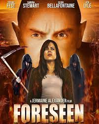 Download Movie: Foreseen (2019) Mp4