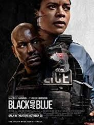 Download Movie: Black And Blue (2019) [HDCAM] Mp4