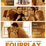 Download Movie: Fourplay (2018) Mp4