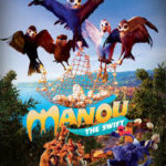 Download Movie: Manou The Swift (2019) Mp4