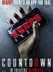 Download Movie Countdown (2019) [HDCam] Mp4