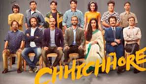 Download Movie Chhichhore (2019) [Indian]