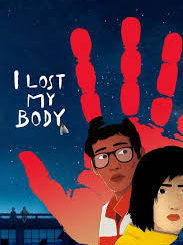 Download Full Movie HD- I Lost My Body (2019) [Animation] Mp4