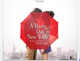 Download Movie A Rainy Day In New York (2019) Mp4