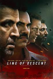 Download Movie Line of Descent (2019) Mp4