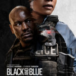 MOVIE: Black and Blue (2019)