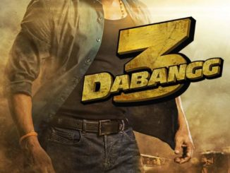 Dabangg 3 (2019) [Indian] Mp4 Download