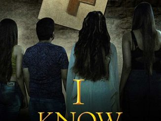 Download Movie I Know You (2019) Mp4