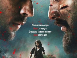 Download Movie Marjaavaan (2019) Mp4