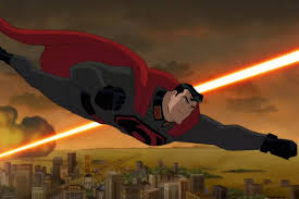 Download Movie Superman: Red Son (2020) [Animation] Mp4
