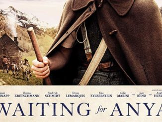 Download Movie Waiting for Anya (2020) Mp4