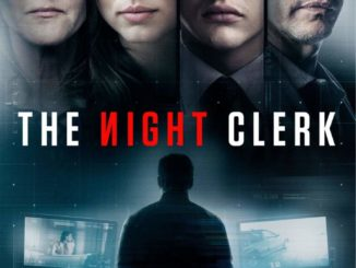 The Night Clerk (2020) Mp4 Download