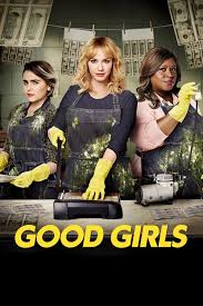 Download Good Girls S03E11 SYNERGY Mp4