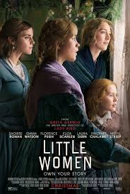 Download Movie Little Women (2019) Mp4