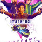 Download Vagrant Queen S01E01 – A ROYAL ASS-KICKING Mp4