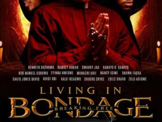 DOWNLOAD Living in Bondage: Breaking Free (2019) Mp4