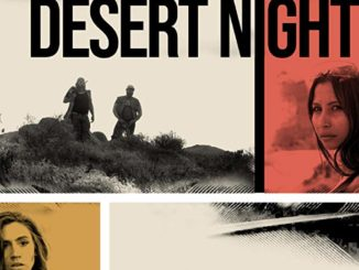 MOVIE : By Light Of Desert Night (2020) MP4