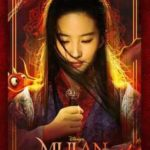 Mulan (2020) Movie