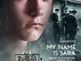 My Name Is Sara (2019) Movie