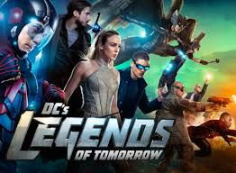 Download DCs Legends of Tomorrow S05E10 - The Great British Fake Off Mp4