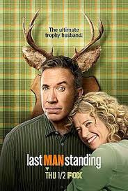 Download Last Man Standing US S08E18 - GARAGE BAND Mp4
