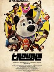 Trouble (2019) [Animation] Mp4 Download