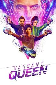 Download Vagrant Queen S01E06 - Requiem for Republic Mp4