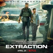 Download Movie Extraction (2020) Mp4