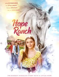 Hope Ranch (2020) Mp4 Download