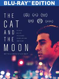 Download Movie The Cat And The Moon (2019) Mp4