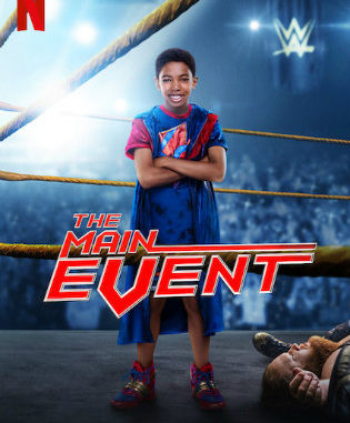 The Main Event (2020) Mp4 Download