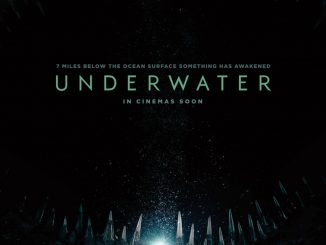 Underwater (2020) Movie Download